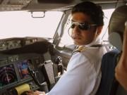 Ngày mới - Ấn Độ: Phi công đánh nhau với thợ máy trong buồng lái