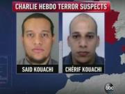 Chuyện lạ - Pháp bí mật chôn thủ phạm vụ xả súng ở Paris