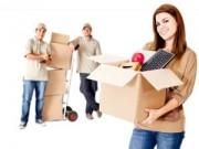 Mẹo vặt gia đình - 8 vật dụng không thể thiếu khi dọn nhà