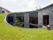 Nhà đẹp - Nhà vườn trên mái của Việt Nam lọt Top thế giới
