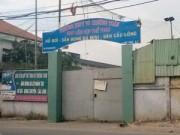 Tin hot - TP.HCM: Trẻ 9 tuổi chết bất thường trong bể bơi người lớn