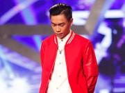 Làng sao - Thí sinh uống nhầm axít bị loại khỏi Chung kết Got Talent