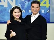 Người nổi tiếng - Mr Đàm, Ngọc Thanh Tâm thử làm MC trên truyền hình Ý
