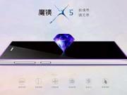 Góc Hitech - Đối tác của Apple bất ngờ tung smartphone màn hình sapphire