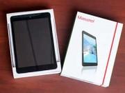 Eva Sành điệu - Tablet 3G giá rẻ Masstel 720 sắp có bản nâng cấp
