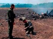 Tin quốc tế - Syria: Máy bay quân sự rơi, ít nhất 35 binh sĩ thiệt mạng