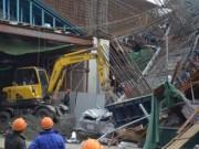 Tin tức - Vì sao chưa khởi tố 2 sự cố ở đường sắt trên cao?