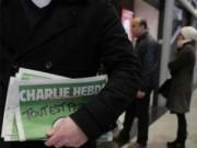 Tin tức - Dòng tiền đổ về Charlie Hebdo sau vụ khủng bố