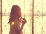 Say  nắng - Đừng tỏ ra mạnh mẽ nếu em là người cô đơn