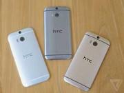 Eva Sành điệu - HTC M9 ra mắt tháng 3/2015 cùng smartwatch?