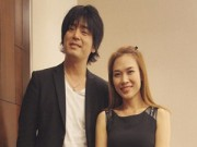 Làng sao - Mỹ Tâm hợp tác cùng ngôi sao guitar nổi tiếng của Nhật