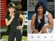 Hậu trường - Việt Hương nhí nhảnh, nhóm MTV lần đầu giả gái