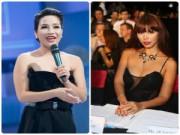Làm đẹp - Những kiểu tóc ruột làm nên 'thương hiệu' của sao Việt