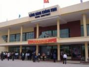 Tin tức - Sân bay Vinh sắp trở thành sân bay quốc tế
