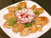 Bếp Eva - Vịt tẩm vừng chiên giòn thơm ngon, bổ dưỡng