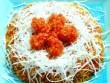 Bếp Eva - Cách nấu xôi gấc đỏ tươi đón năm mới