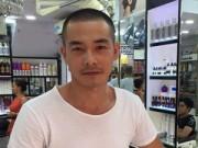 """Làng sao - Quách Ngọc Ngoan """"xuống tóc"""" sau scandal"""