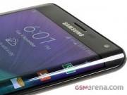Eva Sành điệu - Samsung Galaxy S6 sẽ có màn hình cong 2 cạnh