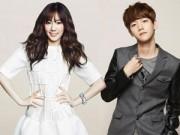 Làm đẹp - 19 cặp đôi đẹp nhất showbiz Hàn 2015