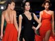 Thời trang - Váy dạ hội Việt đẹp và sang không kém hàng hiệu