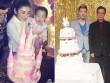 Làng sao - Huỳnh Dịch và chồng cũ