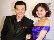 Làng sao - Trần Bảo Sơn lịch lãm sánh đôi hot girl 9X