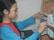 Giáo dục - Tình yêu Hoàng Sa của cô bé học lớp 7