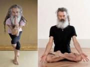 Nhân vật đẹp - Người đàn ông dạy yoga nổi tiếng nhất nước Anh