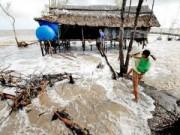 Tin tức - Việt Nam có thể chịu ảnh hưởng nặng do biến đổi khí hậu