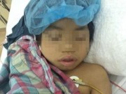 Tin tức - Ghép thận cứu sống bé gái suy thận giai đoạn cuối