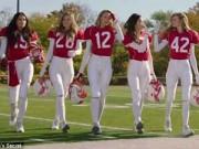 """Thời trang - Victoria's Secret tung quảng cáo """"kín"""" khiến fan thích thú"""