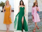 Thời trang - Những màu sắc sẽ thống trị thời trang xuân 2015