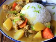 Bếp Eva - Cà ri bò khoai tây ngon miễn chê