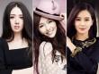 """Làng sao - Những """"Nữ thần quốc dân"""" của màn ảnh Hoa ngữ"""