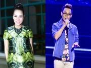 Làng sao - Thu Minh vẫn khen ngợi Trúc Nhân hết lời sau sự cố phát ngôn