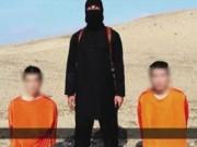 Tin quốc tế - Nhật kiên quyết không trả tiền chuộc con tin cho IS