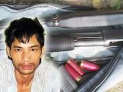 """Pháp luật - Hậu """"trùm ma túy nã đạn"""": Ngồi trong trại vẫn vươn vòi bạch tuộc"""