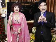 """Làng sao - Quang Hà hát đám cưới ở Thái Bình với cát sê """"khủng"""""""