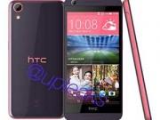 Góc Hitech - Smartphone tầm trung Desire 626 của HTC lộ ảnh