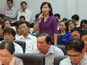 Tin trong nước - Bộ trưởng GD-ĐT chốt 10 điểm quan trọng về kỳ thi quốc gia