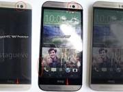 Góc Hitech - HTC One (M9) so dáng với người tiền nhiệm