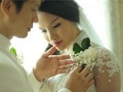 Làng sao - Dustin Nguyễn và Bebe Phạm đã bí mật kết hôn