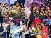 Làng sao - Những chiến thắng gây tranh cãi của showbiz Việt