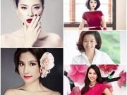 Làng sao - 4 sao nữ tuổi Mùi xinh đẹp và thành công trong showbiz