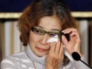 Tin tức - Mẹ con tin Nhật Bản cầu xin IS tha chết cho con trai