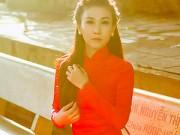 Ảnh đẹp Eva - DV Hà Minh Ngọc trong trẻo dưới nắng mai