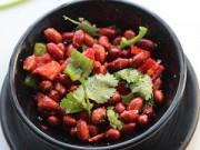 Thực đơn – Công thức - Salad lạc giòn tan cho chàng nhâm nhi