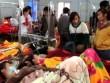 Tin tức - Nguồn nước nhiễm khuẩn, 232 công nhân bị ngộ độc