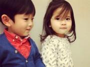 Làm mẹ - Khác biệt thú vị khi nuôi dạy con trai và con gái