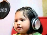 Clip Eva - Bé 3 tuổi cover 'Price Tag' ngộ nghĩnh